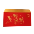 Hong Bao Red Envelope Manufacturer
